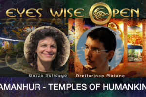 EyesWiseOpen [04] Damanhur – Temples of Humankind